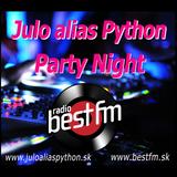31.7.2015 - Julo alias Python Party Night