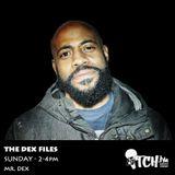 Mr Dex - The Dex Files 33 - ITCH FM (27-APR-2014)