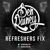 REFRESHERS FIX