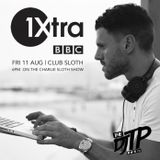 BBC 1Xtra Guest Mix (August 2017)