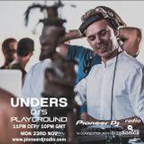 Unders - Pioneer DJ's Playground