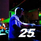 DJ Ronnie Bruno CD 25 (2001)