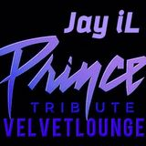 Jay iL Prince Tribute Live at Velvet Lounge 4.21.2016