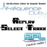 Kimbo  - H2 (Progressive) @ frequence club - RPL 99Fm