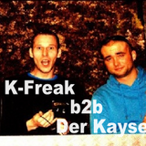 K-Freak b2b Der Kayser 06.05.2012 liverecording @ BunkerTV.de