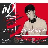 @DJ_Bailey1 - #IN2PROMOMIX (@GRENADEEVENTS @MACSBURNLEY @RIVIERACLUBBOLTON)