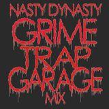 GRIME TRAP & GARAGE MINIMIX