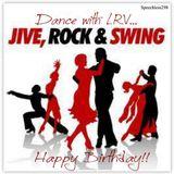 Jive, Rock & Swing