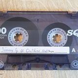 Outline afterclub Cassette Jimmy Goldschmitz 3/10/98