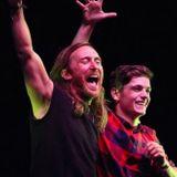 David Guetta & Martin Garrix & Anton Bruner - ResiDANCE #177 2018-03-11
