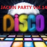 The Jackin House Party  Vol.14   Compiled & Mixed By Cesare Maremonti MusicSelector®