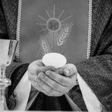 о. Доброслав Копистеринський OFM - Проповідь під час прощальної Меси в нашій парафії
