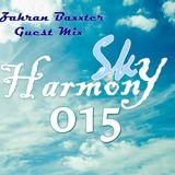 Youssef Chen's - Sky Harmony 015
