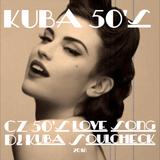 Kuba 50's cz love songs