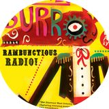 Rambunctious Radio April 25th