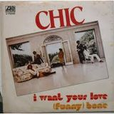 chic & nile rogers-i want your love (remix)