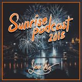 #Helios - Sunrise podcast 2018 Year Mix (Liquid Drum and Bass)