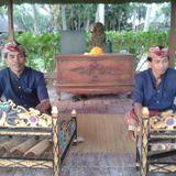 Hare Krishna Geguntangan-Balinese 1