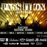 DJ Milas @ Pass it On 2nd (12.07.2013r) 01