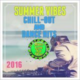 DJ YANNIS.ROMANIA IN THE MIX - SUMMER VIBES(CHILL OUT MIX)