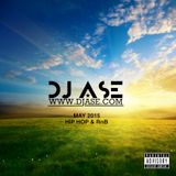 dj ASE Mix - HipHop & RnB (Released May 2015)