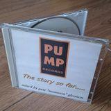 Pete Monsoon - Pump Records - The story so far... (Feb 2000)