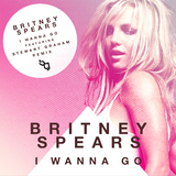 Britney Spears - I Wanna Go (Stewart Graham Remix) (Unreleased)