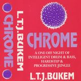 LTJ Bukem - Chrome (May 1995) (Side A)