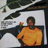 6MS Special George Benson