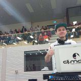 Club 57 - RadioShow - DJ Matik (1.FC Kaiserslautern Basketball) - Volume 7