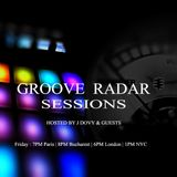 Groove Radar Sessions #005, hosted by J Dovy on BIN Radio