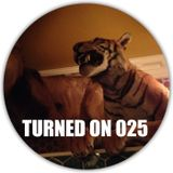 Turned On 025: Mr. Beatnik, Late Nite Tuff Guy, K-Alexi, Com Truise, Lifelike