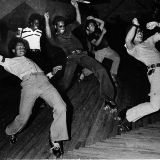 West End Disco 9/3/16:  Funky Warmup