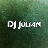 DJ Julian Radio 2016-06-22