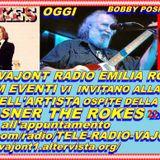 L'ANGOLO DELL'ARTISTA  BOBBY POSNER