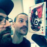 Samar Touch Radio Show #266 : Session Mix by Kaüna, Huggy Anton & Timothée Milton