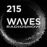 WAVES #215 - JEAN-MICHEL JARRE by BLACKMARQUIS - 16/12/18