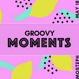 Mosteph - Groovy Moments