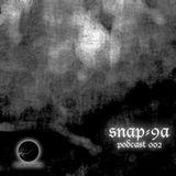 SNAP-9A - dark garden podcast 002