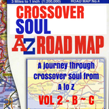 A-Z of Crossover Soul Vol 2 - B~C