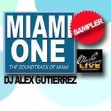 Miami One Sampler August 2017