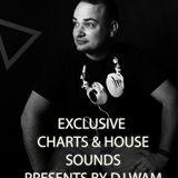 DJ WAM - House Mixtape 2018