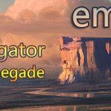 Emplate - The Astrogator (Thursday Morning Renegade #6)