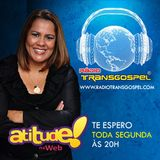 AtitudenaWeb com Diretor Sony Music Gospel - Apresentação Deyse Melo