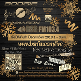 Boogie Fanwagon 6th December 2019