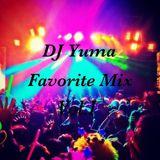 DJ YUMACHIN favorite mix vol.1