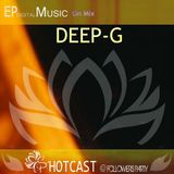 EP'Hotcast by Deep-G - Followers Party - Night Mix (08.2015)