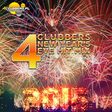 4Clubbers New Year's Eve Hit Mix (2015) - Disco House
