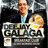 DJMANNYD Breakfast Club Mix for SFDJARadio on (7-23-2014)