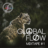 GLOBAL FLOW Mixtape#1 by Crystal/Minds